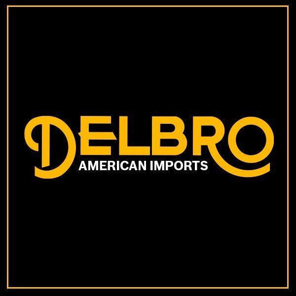 Delbro American Imports